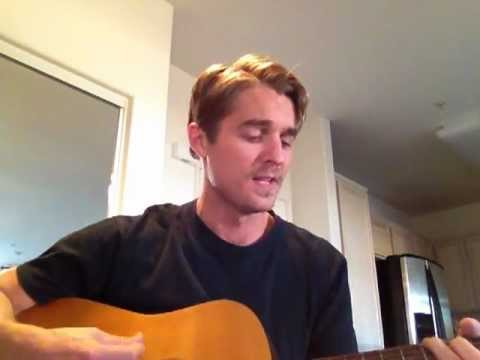 Eli Young Band- Crazy Girl (Cover by Brett Young)