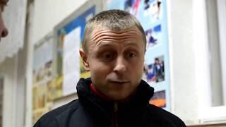 Михайло Рябий, екс-гравець чернівецької «Буковини» та тернопільської «Ниви»