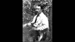 """Delius 2 Aquarelles (arr. by Fenby from 2 songs """"to be sung on a summer night"""")"""