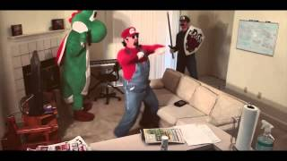 TOP 10  - BEST HARLEM SHAKE VERSIONS thumbnail