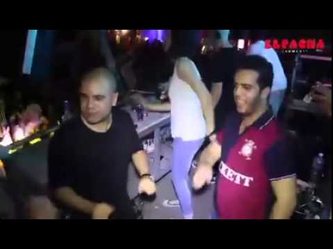 el pacha club hammamet 2015