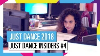 Just Dance 2018   Just Dance Insiders #4: Meet Monique, Game Master   Ubisoft [US]