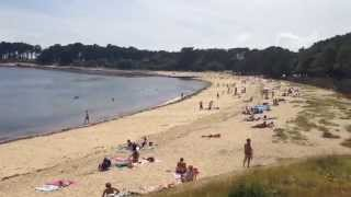 Plage de Men er Bellec (Saint-Philibert)