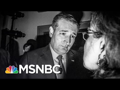 Ted Cruz Makes Big Push For Indiana | Morning Joe | MSNBC