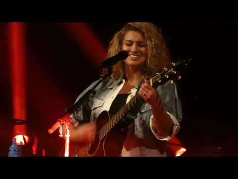 Nobody Love/Expensive - Tori Kelly Live @ Herbst Theater San Francisco, CA 11-19-18