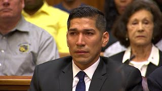 North Miami police officer sentenced to probation, community service