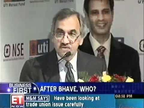 Next SEBI chief: Likely contenders in the race