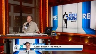 albert breer of the mmqb talks black monday more on the re show 1 2 17
