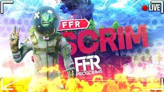 [PARTIES PRIVÉES FORTNITE] FFR Pro Scrims   FFR