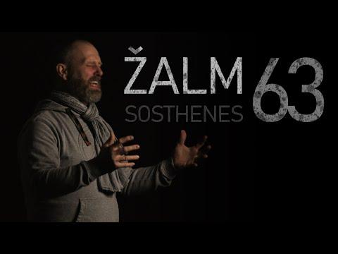 VIDEOKLIP - Sosthenes - Bože, tys můj Bůh (Žalm 63)