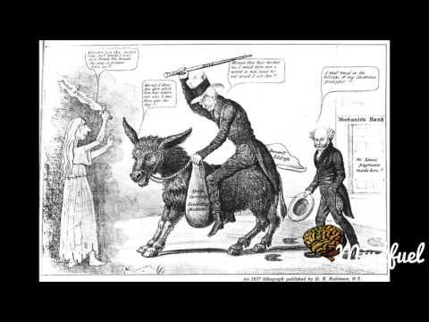 Martin Van Buren Documentary
