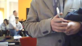 Конференция в Италии в защиту Евгения Довлатова(, 2016-11-25T19:49:36.000Z)
