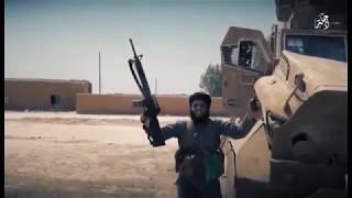 Последний бой Исламского Государства