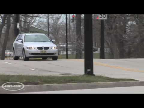 2009 bmw 535i xdrive sports wagon video review youtube. Black Bedroom Furniture Sets. Home Design Ideas