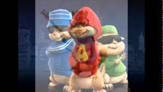Ay vamos -  Alvin y las ardillas