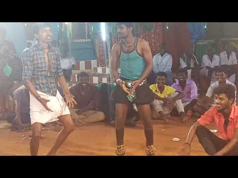 Emuka in kuravan korathi dances by magesh
