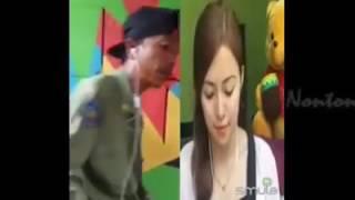 Video Smule hansip duet lagu malaysia dengan cewek cantik.MP4 download MP3, 3GP, MP4, WEBM, AVI, FLV Juni 2018