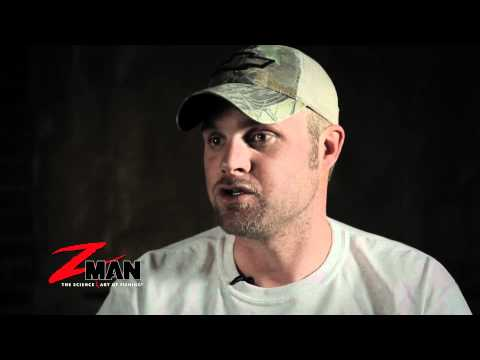 Z-Man Pro Staff InterviewZ: Luke Clausen on Finesse Fishing With Elaztech