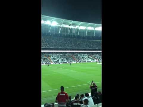VODAFONE ARENA ŞEREFSİZSİN GALATASARAY