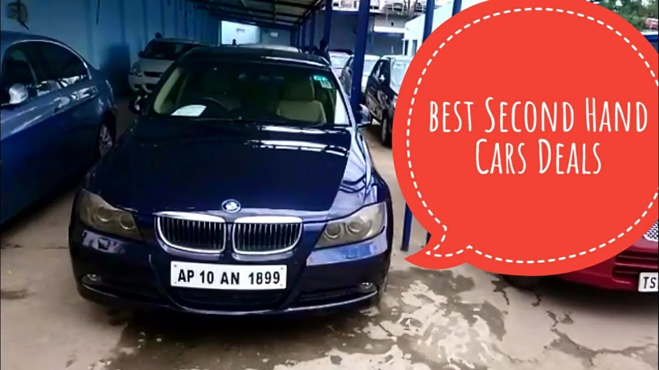 Cheap Used Cars In Hyderabad
