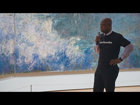 Art Speaks (Episode 4) | AT THE MUSEUM