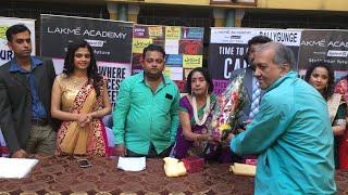 """অভিনেত্রী সাবিত্রী চট্টোপাধ্যায়-এর উপস্থিতিতে """"দ্য গ্ল্যাম ডিভা""""-র দ্বিতীয় সেশন"""