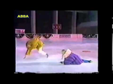 ABBA - Funny Moments