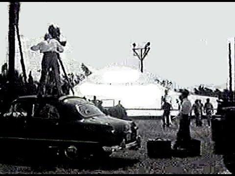 New Magicians: 1987 visual film FX documentary