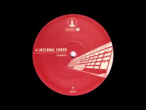 3ST vs. Dash -- Internal Error (Dj Slip Remix)