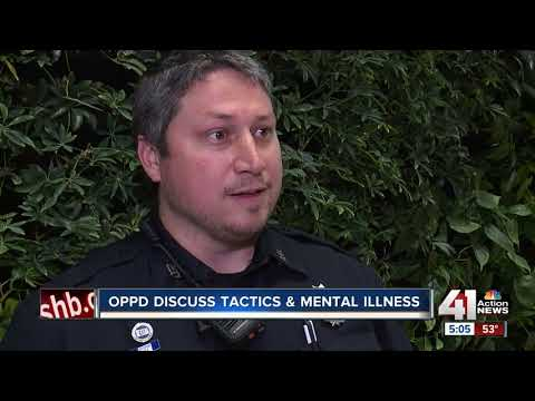 Overland Park Police Department hosts mental health symposium thumbnail