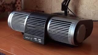 воздухоочиститель AIC XJ 2100