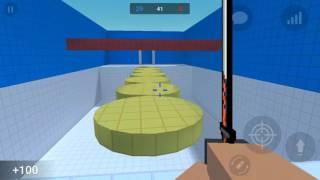 НОВЫЕ ЧИТЫ НА BLOCK STRIKE!? Идеальное прохождение Мини игр карта 41Traps без смертей!!!