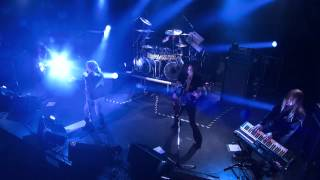 Watch Stratovarius Behind Blue Eyes video