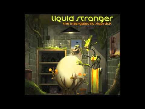 LIQUID STRANGER - DANCE ON THE PETALS AVOIDING THE NETTLES (ETHNO/DUB)