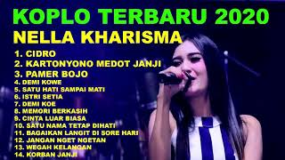 Download Lagu Nella Kharisma terbaru Full Album 2020  - Kartonyono Medot Janji - cidro mp3