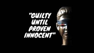 "42 Mass-Incarceration: ""Guilty Until Proven Innocent"""