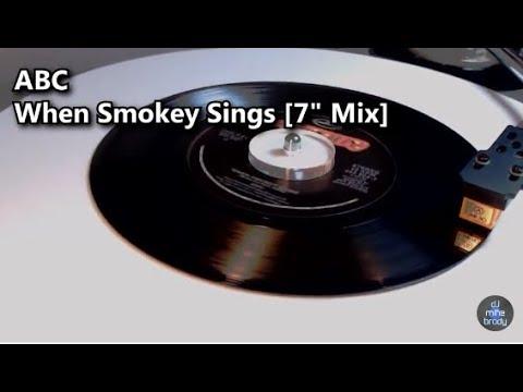 ABC - When Smokey Sings [7