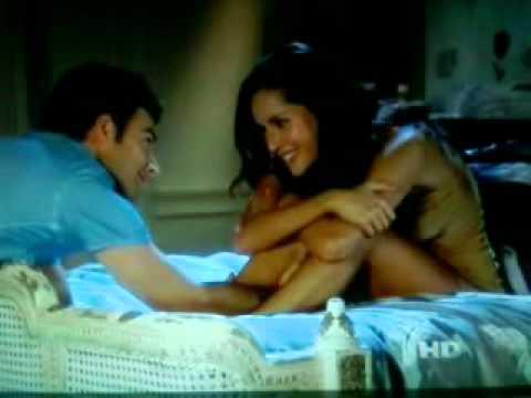 Lola y Andres-MCI  (Amor en peligro)