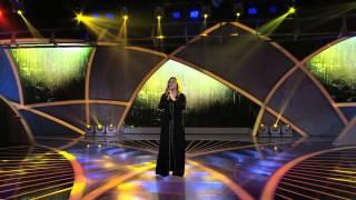Programa Raul Gil - Simone Frederico (Espetáculo de Adoração)