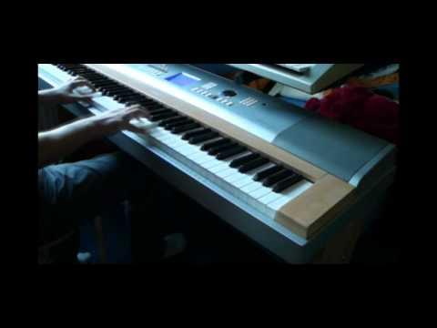 Eminem ft. Rihanna - Love the Way You Lie (Piano Cover)