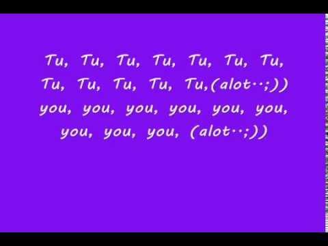Tu meri song bang bang english translation of lyrics