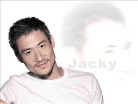 Jacky Cheung - I love you more