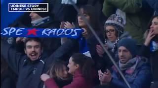 Udinese story 2018/19 - Empoli vs Udinese (12)