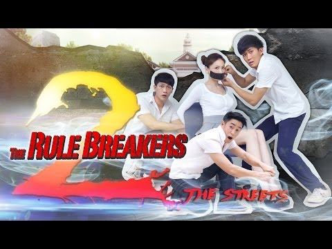 The Rule Breakers 2 - The Streets