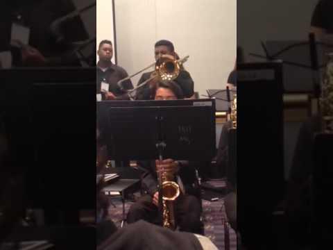 Gaither HS Jazz Band