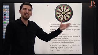 11) İlyas GÜNEŞ - Ardışık Sayılar TEST - IV (TYT Matematik Soru Çözüm) 2019