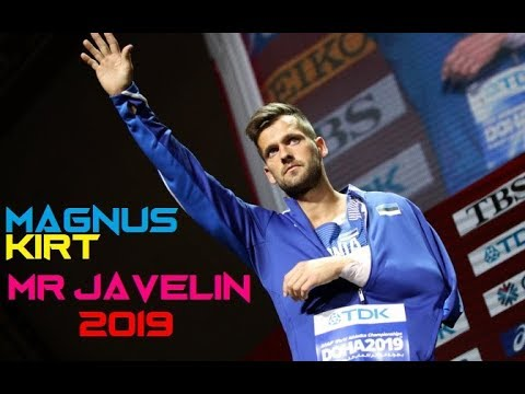 magnus-kirt-|-mr-javelin-2019-|-official-tribute-video