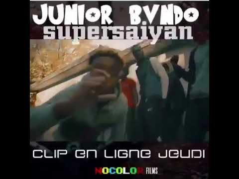 junior bvndo super saiyan