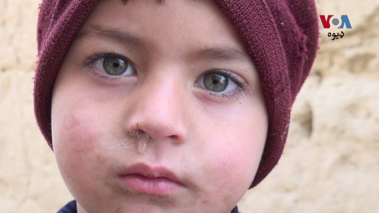Polio refusals in KP