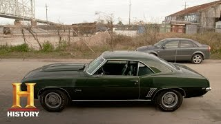 Big Easy Motors: Bonus: COPO Camaro | History